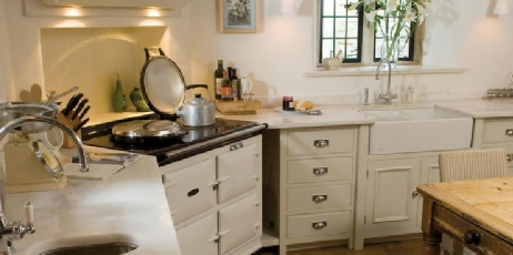 Aristocraft Kitchens